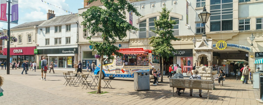 Loughborough Shops